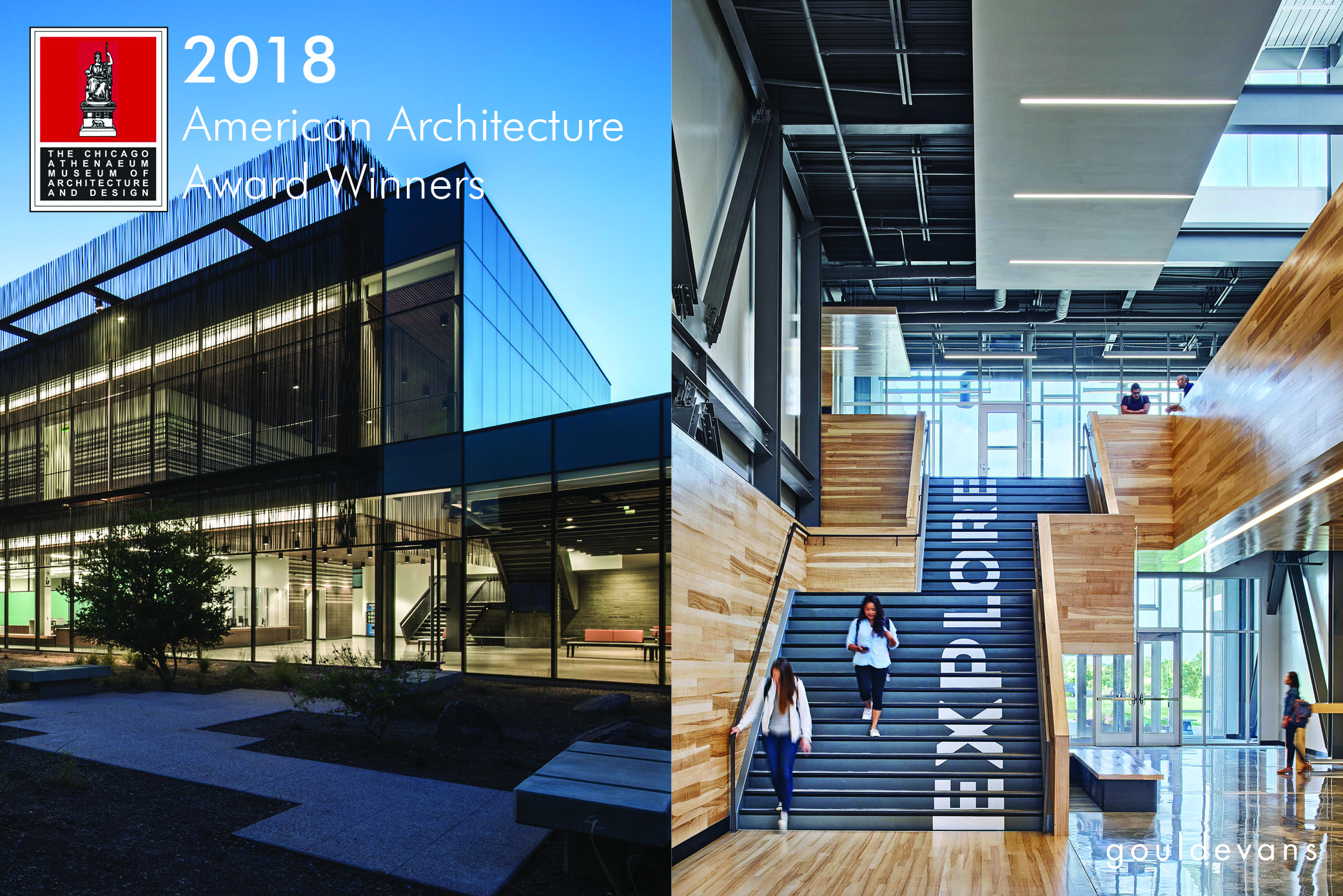 gould evans wins chicago athenaeum 2018 american architecture awards